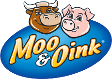 moo and oink